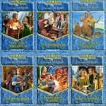Хроники странного королевства (13 книг)