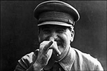 попаданцы у сталина
